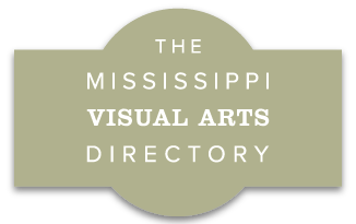 The Mississippi Visual Arts Directory logo