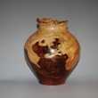 Terry Tjader Woodturning